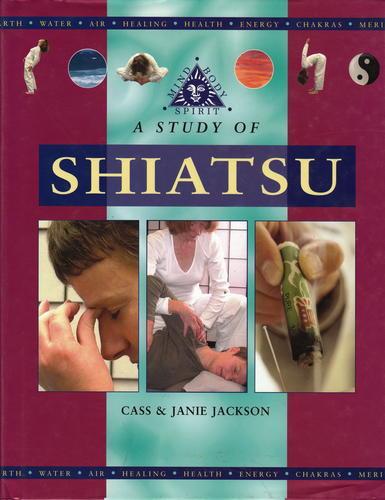 A Study of Shiatsu (HB)-0
