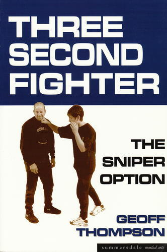 3 Second Fighter : The Sniper Option-0
