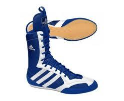 Adidas Boxing Shoes - Tygun II-0