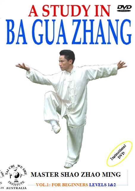 A Study in BaGuaZhang-0