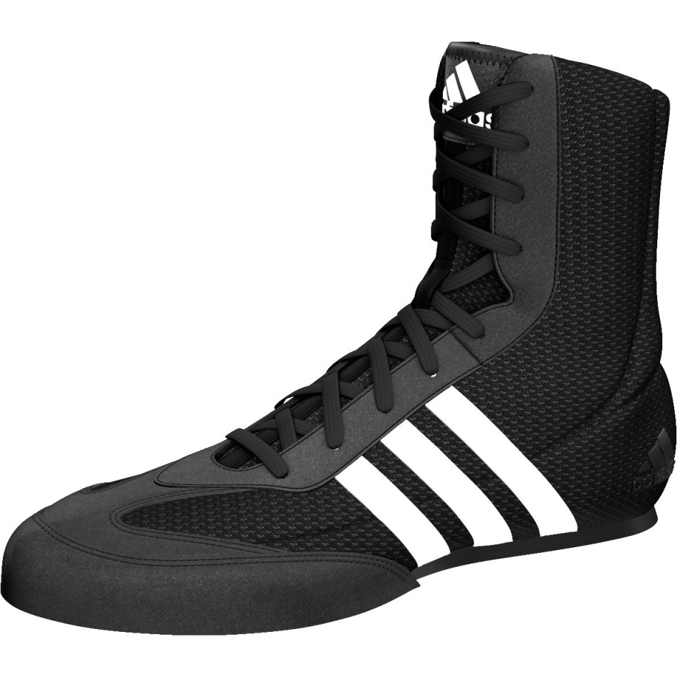 Adidas Boxing Shoes - Box Hog-0