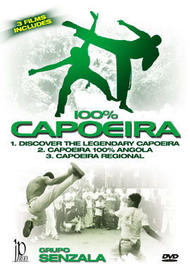 100% Capoeira-0