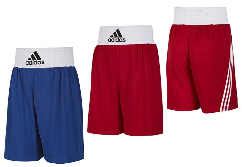Adidas Base Punch Shorts-0