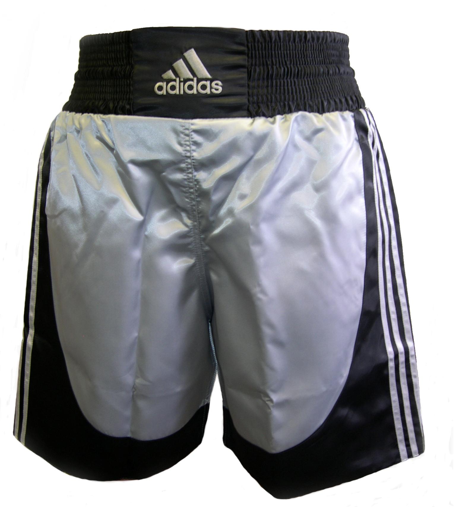 cazar Ahorro informal  Adidas Boxing Shorts
