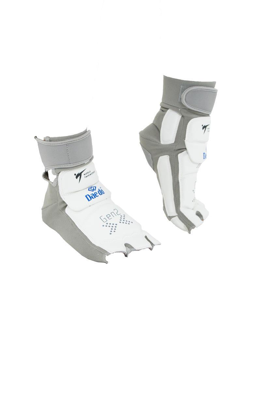 Daedo WT GEN 2 E-Foot Protector -3419
