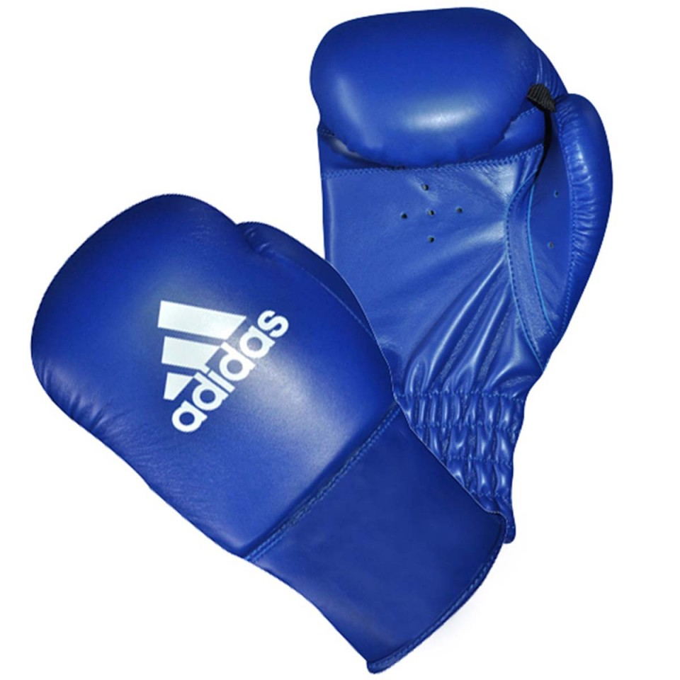 Adidas Kids Boxing Glove -3571