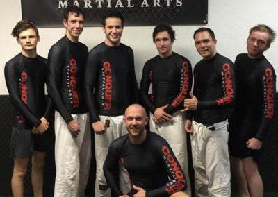 Tans-Martial-Arts-Custom-Gear-Conquer Martial Arts
