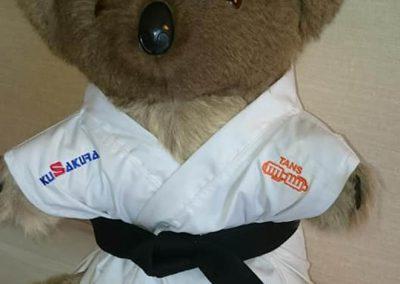 Tans-Martial-Arts-Custom Koala Karate Uniform
